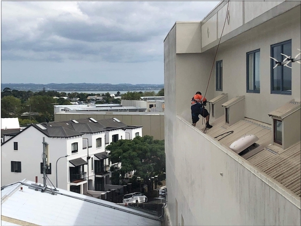 Gutter cleaning service Auckland NZ